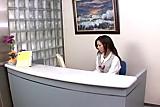 JAV Kaoru Ohuisuhuatsuku Tenisukosu Office Lady