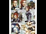 Redhead loves fetish orgy cartoon comic