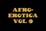 Afro Erotica Volume 9