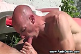 Euro muscle amateur gets rode