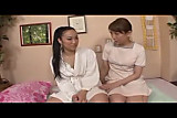 Japanese Women Anal PLay
