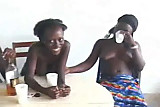 Mapouka (African Fuck Dance) #1