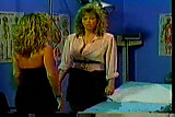 Tracey Adams And Tiara Lesbian Scene
