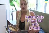Big Black Cock Craver's Vid #19 view on tnaflix.com tube online.