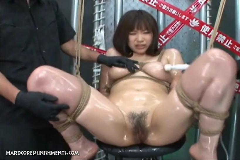 Экстрим в японии порно