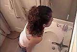 Bathroom Spycam