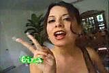 Gina Ryder cock-sucker spaniel