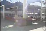 Love Lee gets Banged in a Van