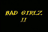 Midori - Bad Girlz 2 the movie, by Bangie