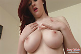 Jaye Rose Having Fun With A Dildo