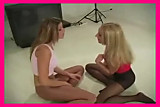 pantyhose ladies play n other hose flicks comp