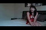Russian prostitute Irina Kurochkina takes cock