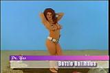 Bettie Ballhaus by snahbrandy