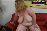 Young Bbw Nice Tits Found  And Fuckes Her Wide Pussy Part 2