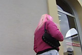 FRENCH OLD MAN AND TEEN 6 pink head in threesome