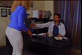 Deborah Valentine - Konig der Arschficker 2