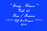 Sexy Dance   Vol. 61      DJ SirDragon
