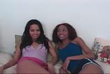 ZeinaHeart Lesbian 3 Ways