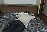 Frankie La Rue vs...that guy.