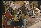 hot vintage orgy