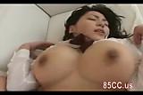 Mosaic: Huge tits fatty 02