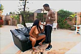 Manesha & Max Black