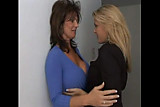 Deauxma and Chelsea Zinn