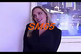 Hot Teacher Mrs Steele SM65