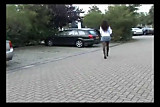 Pick up the girl - Black x White