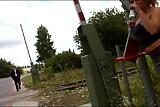 Vollgerotzte fickmosen - Scene 03