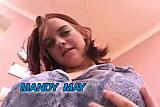 Busty Teen DP