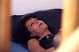Multiple dildo french mature slut