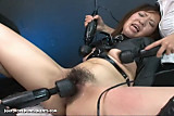 Intense Japanese Device Bondage Sex