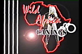 Wild Africa Canings:  Female Prison Punishment
