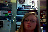 teen on radiostation mastrubate on cam afther work