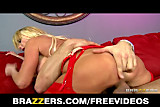 Big-tit British MILF Taylor Wane gets a late night booty cal