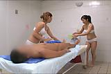 Mosaic; Japanese sexy service spa