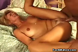 Blondie Mature Screwed