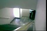 Staircase Voyeur