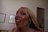 Sandie Caine Blowjob