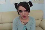 Tattooed Emo Nico Elise rough Anal