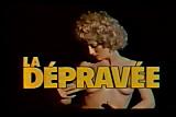 LA DEPRAVEE 1976  FULL VIDEO  1