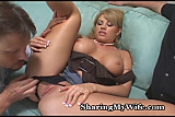 Married Woman Cheats With Stud