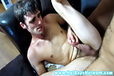Straight amateur twink fuck and suck