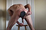 Piss; Extreme Penis and Butt Plugs Cock and Ass Play