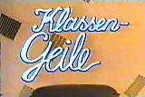 vintage 70s german - Schulmaedchenporno III - Klassen-Geile (TRAILER) ...