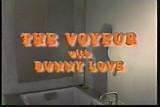 Bunny Love - Voyeur