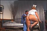 SexyAss Latina Nurse