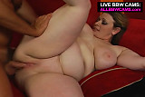 Giant Ass And Wide Pussy Gets A Dick In Y Cunt Part 2