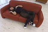 BBW Miwa Sasaki face sitting